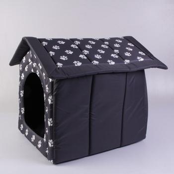 Domek s tlapkami pro psa Hobby Dog
