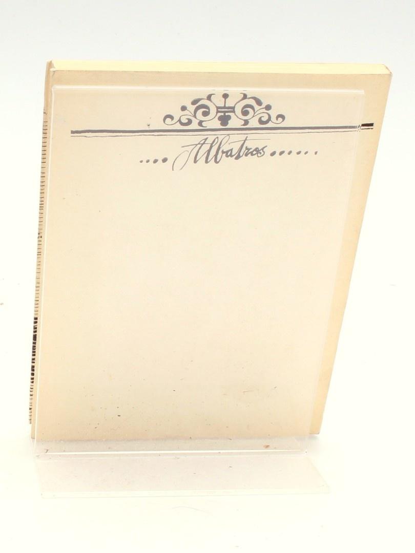 Kniha Malá knížka o baladách a romancích