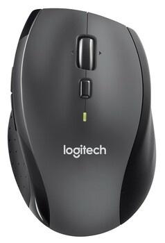Bezdrátová myš Logitech M705 Marathon
