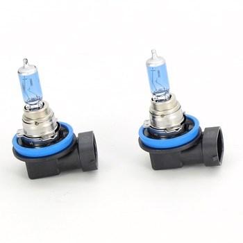 Halogenové žárovky Osram COOL BLUE INTENSE