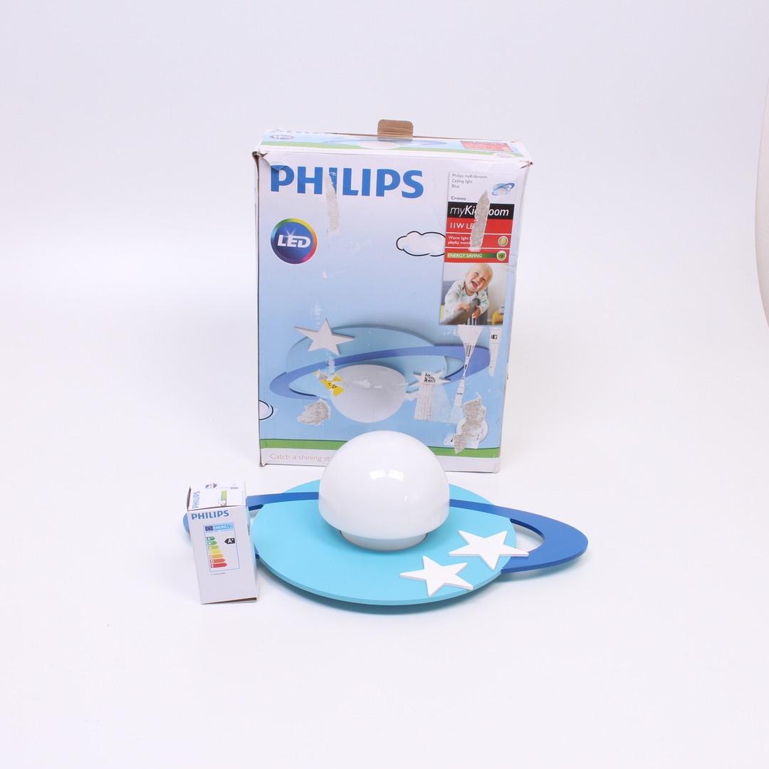 Noční lampička Philips Cronos pro děti
