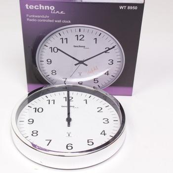 Nástěnné hodiny Technoline WT 8950