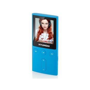 MP3 přehrávač Hyundai MPC 501 GB4 FM BL