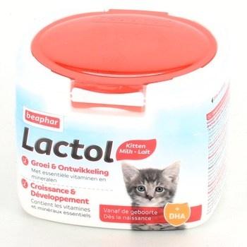 Náhražka mléka pro koťata Beaphar Lactol 250