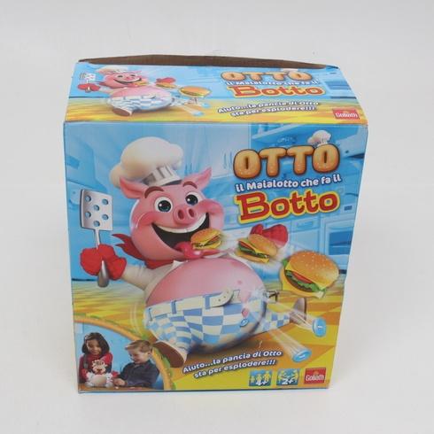 Rodinná hra Otto Botto 30703.106