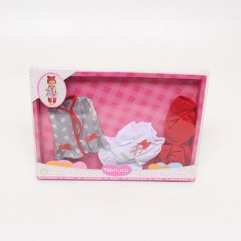 Oblečky pro panenku Nenuco