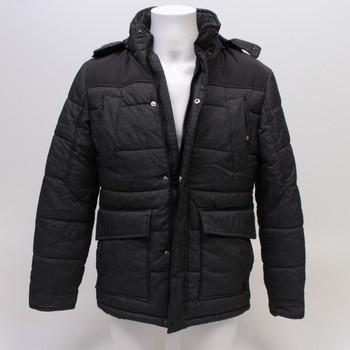 Pánská zimní bunda EDC by ESPRIT šedá