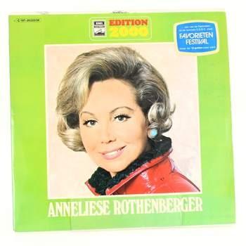 Gramofonové desky Anneliese Rothenberger