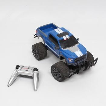 Auto na  ovládání Carrera RC 370142026