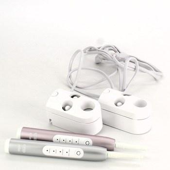 El. kartáček Oral-B Pulsonic Slim Luxe 4100