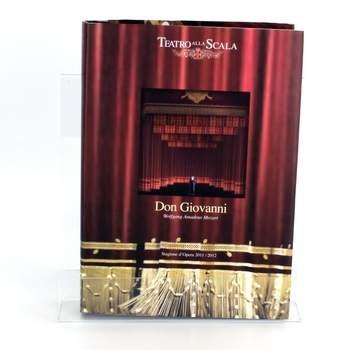 Kniha Don Giovanni Giusy Cirrincione