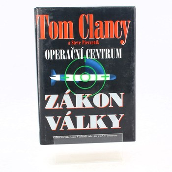 Tom Clancy: Zákon války