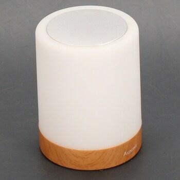 Stolní lampa LED Auxmir na baterie