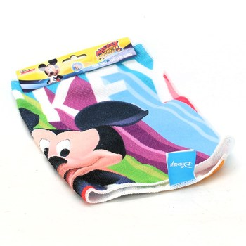 Dětský ručník Disney Mickey Bath WD19471