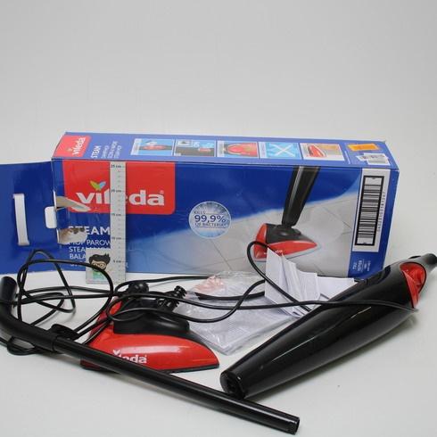 Parní mop Vileda SC-1086 s kabelem