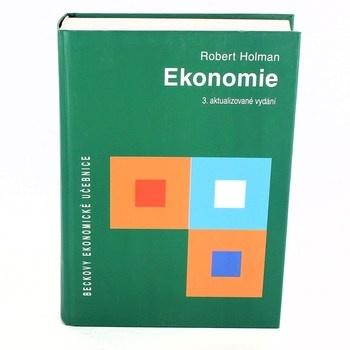 Robert Holman: Ekonomie