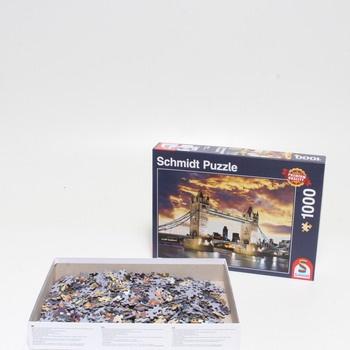 Puzzle Schmidt SCH58181, 1000Ks