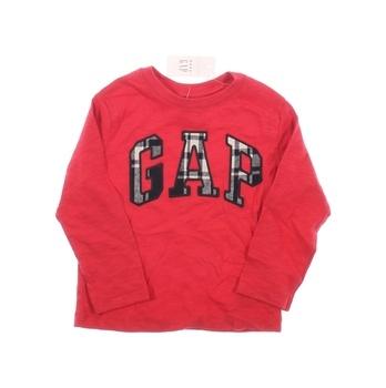 Chlapecké Tričko GAP červené