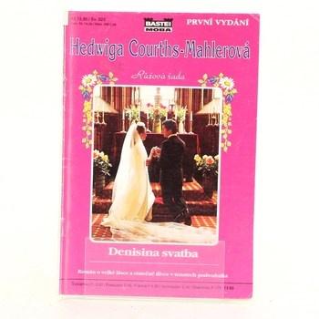 Hedwig Courths-Mahler: Denisina svatba