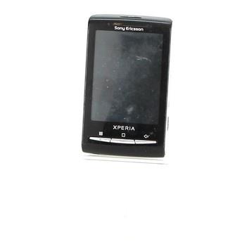 Mobil Sony Ericsson Xperia X10 Mini 128 MB