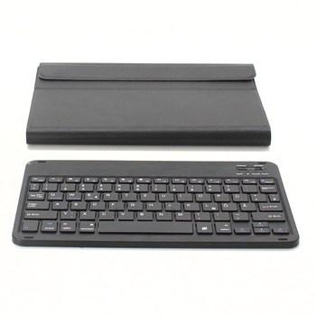 Pouzdro na tablet IVSO s klávesnicí