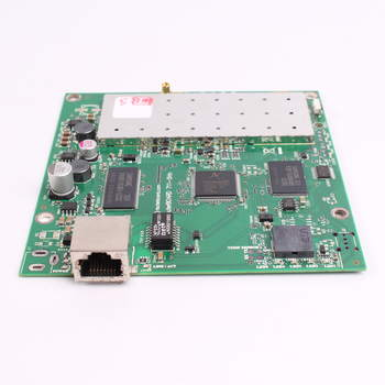 RouterBoard MikroTik RB711-5Hn