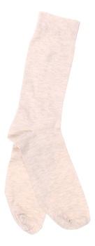 Pánské ponožky béžový melír