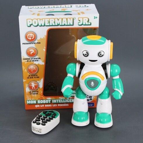 Robot Lexibook ROB20FR Powerman