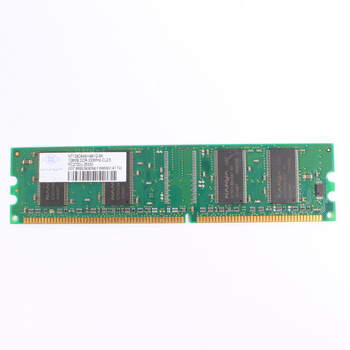 Operační paměť Nanya NT128D64SH4B1G-6K 128MB