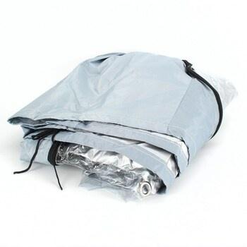 Ochranná plachta Sunsbell šedá