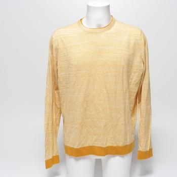 Pánský svetr s.Oliver 1274172011, vel. XXL