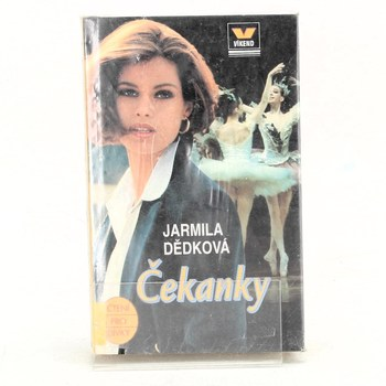 Jarmila Dědková: Čekanky