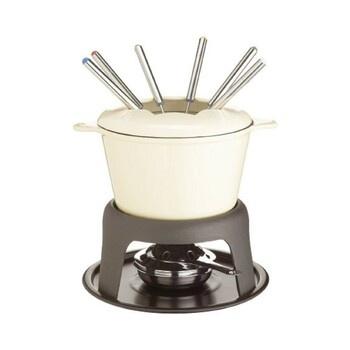 Sada na fondue Kitchen Craft KCFONDUEBEI