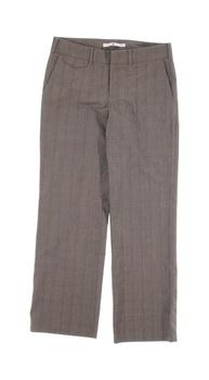 Dámské kalhoty Tommy Hilfiger s proužkem