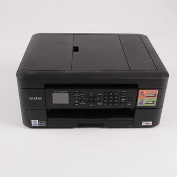 Multifunkční tiskárna Brother MFC-J480DW