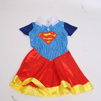 DC Superhero Supergirl Rubie's 620742