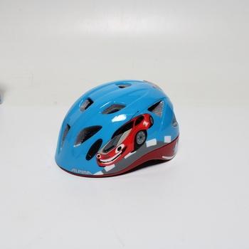 Dětská cyklistická přilba Alpina A9710