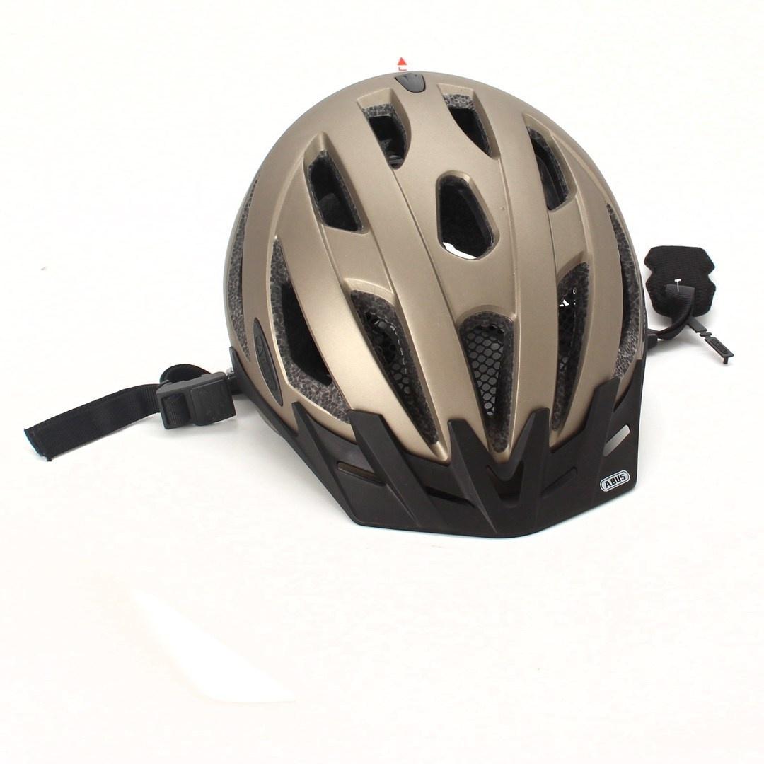 Cyklistická přilba Abus Urban-I vel. L