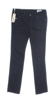 Dámské kalhoty Diesel černé