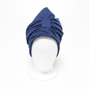 Koupací čepice Fashy 3473 54 modrá