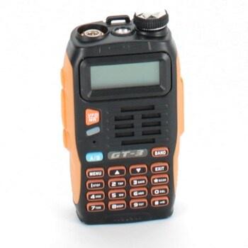 Vysílačky Baofeng GT-3 UHF/VHF