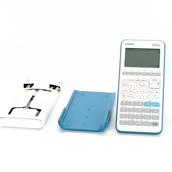 Kalkulačka v pouzdře Casio GRAPH 35+ E II