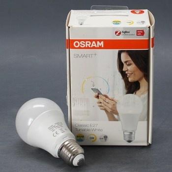 Žárovka Osram Smart+ LED Classic E27 Tunable