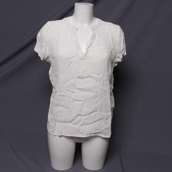 Dámská bílá lehká košile Only vel. 38
