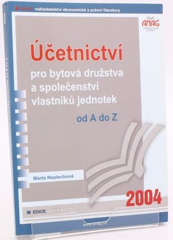 Kniha Účetnictví
