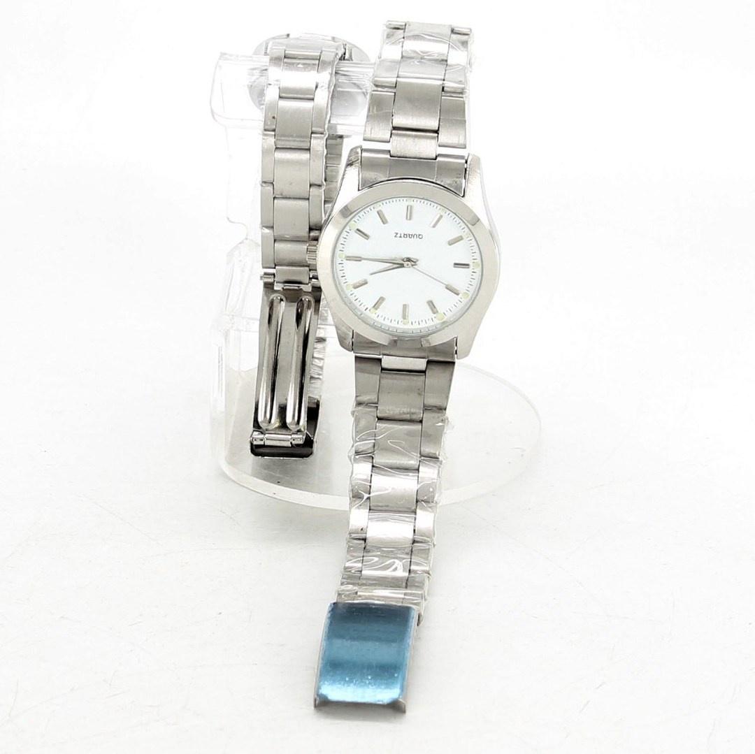 Pánské a dámské hodinky QUARTZ