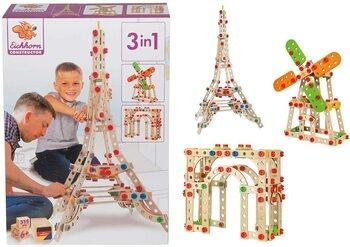 Eiffelova věž Constructor Eichhorn 100039091