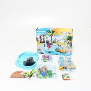 Stavebnice Playmobil 70610