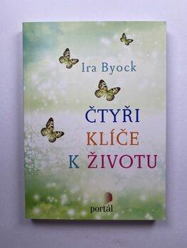 Ira Byock: Čtyři klíče k životu