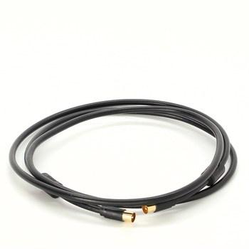 TV kabel UGreen 20969 M/M 200 cm